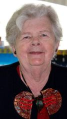 Anne Kaler Head Shot