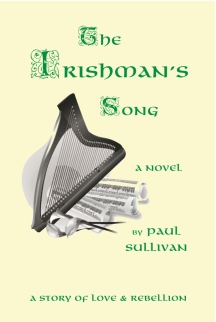 Irish Front Cover Only
