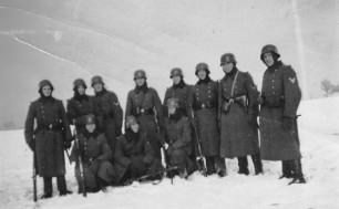 bulge 1945 dec 16